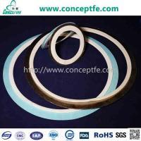 Ptfe anti corrosion envelope gasket