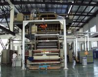 ALTB-3200 PET Spunbond Thermo Bonding Nonwoven Production Line