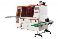 Os-787cnc one color automatic servo uv screen printing machine