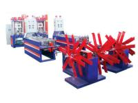 PEX-A geothermal pipe production line