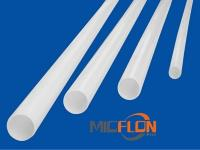 EXTRUDED PVDF PIPE
