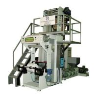 Ozm ø 50 h 600 hdpe blown film machine
