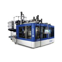 Kbb blow molding machines