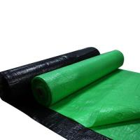 PP Woven Lumber Cloth Fabrics