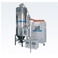 Loader dehumidifier dry hopper