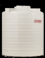 Triple Layer Water Tanks (White)