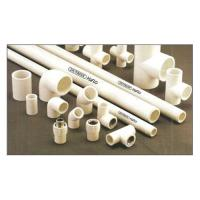 uPVC Plumbing system