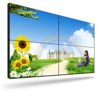 55 video wall ultra slim bezel 1.8mm