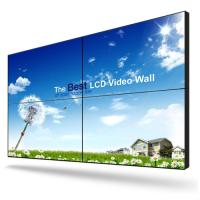 46 video wall ultra slim bezel 3.5mm