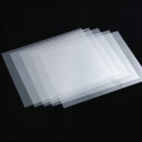 PVC COATED OVERLAY (Water Solvent)