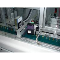 DB1000 Digital - White plus4 Color Process