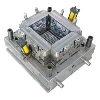 TURN OVER BOX MOULD