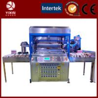 3d vacuum heat transfer machine for pvc slipper