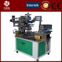 Full-automatic wooden chopsticks heat transfer printing machine