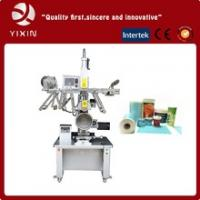 Paint bucket heat transfer machine