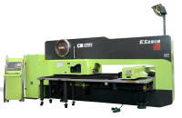 Cnc sheet metal processing equipments