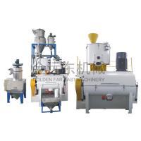 SRL-W Series Mixer Units