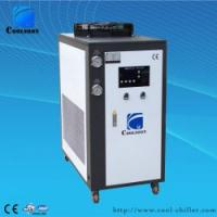 Heat-Cold Dual Use Chiller