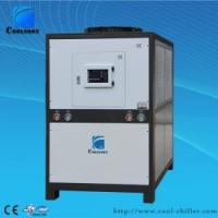 Air Cooled Environmental Industrial Chiller