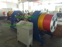Fiberglass RTP Pipe Production Line For High Pressure Applications