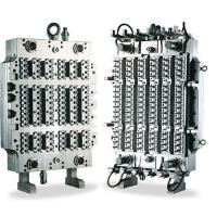 96 Cavity Preform Mould