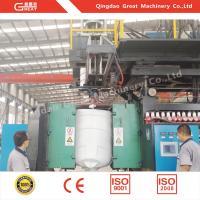 10000L Storage Tank Blow Molding Machine