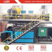 10000L Water Tank Blow Molding Machine