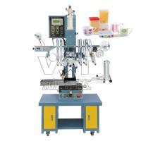Heat transfer printing machine for big size round or flatvst-2022f