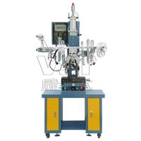 Heat transfer printing machine for small round product vst-2018