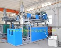 chemical drum blow molding machine