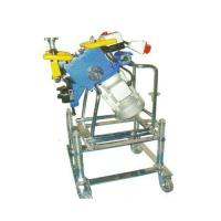 Self Propelled Plate Bevelling Machine