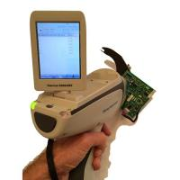 Genius hand-held minerals xrf analyzer