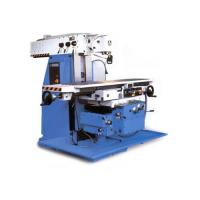 Vertical Milling Machines