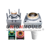 Paint Ball Bucket Mould