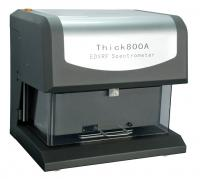 Thick 800a xrf analyzer