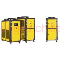 HBC Environment friendly chiller