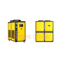 AC Industrial chiller