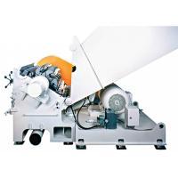 HS series of film recycling granulator