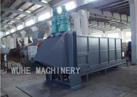 Pet pottle recycling washing production line