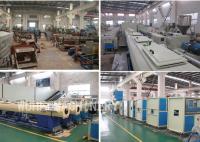 PVC Pipe Extrusion Production Line- SJZ Series