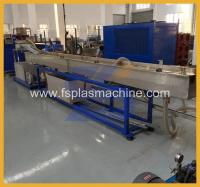 Twin Screw PET Bottle Granulator Line