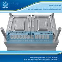 Thin Wall Lunch Box Mould
