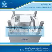 Thin Wall Square Bucket Mould