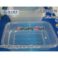 Thinwall Microwave Container Mould
