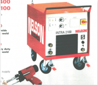 STUD WELDING Power Source N 10