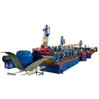 Butt Welding Steel-Plastic Composite Pressure Pipe Production Line