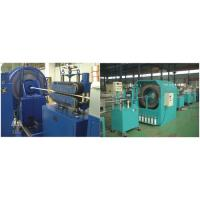 PVC Braided Reinforced Hose Production Line