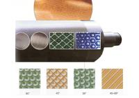 Hard chrome anilox roller