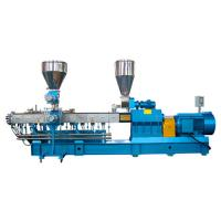 COMPOUNDING EXTRUDER