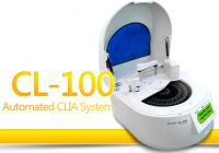 Cl-100 automated clia system